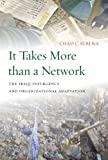 It Takes More than a Network: The Iraqi Insurgency and Organizational Adaptation (Stanford Security Studies) (English Edition)