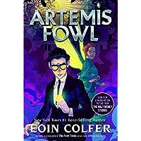 Artemis Books Kindle Edition on Sale