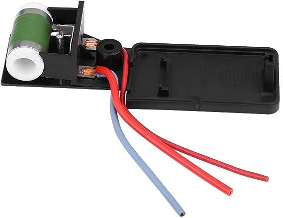 Kühlerllüfter Motor Widerstand 17117541092R für MINI COOPER R50 R52 R53 CABRIO