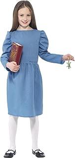 Roald Dahl Matilda Story World Book Day Week Girls Fancy Dress Costume Outfit