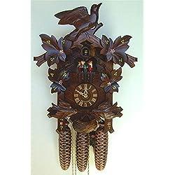 Anton Schneider Cuckoo Clock 8TMT176/10
