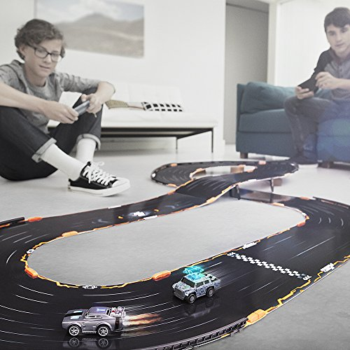 Image of Anki Overdrive: Fast & Furious Edition