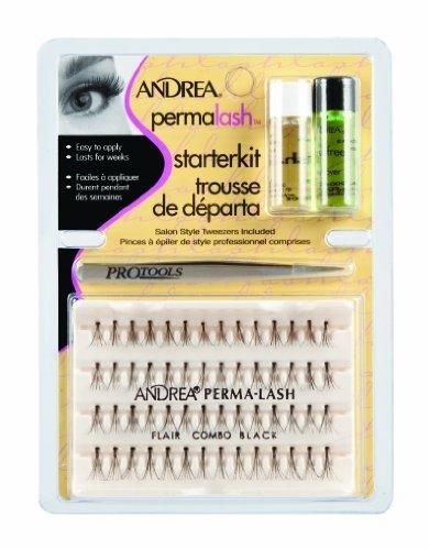 Andrea Permalash Starter Kit by Andrea