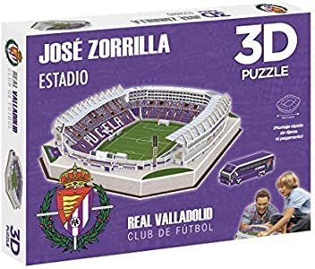 Amazon.es: Eleven Force: Puzzles 3D Estadios