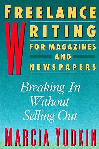 Freelance Writing (Harperresource Book)