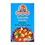 MDH Garam Masala (Blend of Spices), 100g