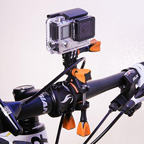 iSHOXS Fahrrad-Halter Bike Mount - 3