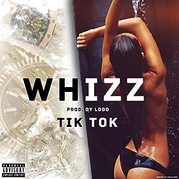 Tik-Tok (feat. Lo-Bo)