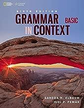 Best grammar in context basic Reviews