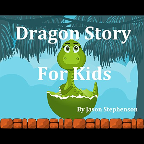 Dragon Story for Kids