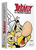 Astérix - La Trilogie Gaumont - Astérix et la surprise de César + Astérix chez les Bretons + Astérix et le coup du menhir
