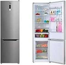 Amazon.es: frigorifico acero inox