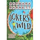 Jokers Wild (Mah Jongg Mystery Series)
