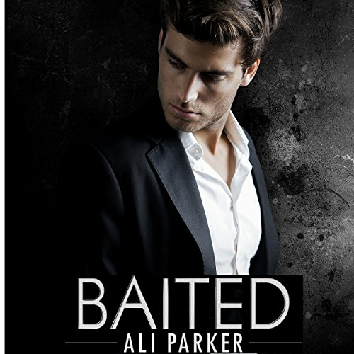 Baited, Full Series: An Office Romance audiobook cover art