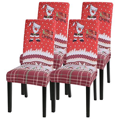 Fundas para el tapizado fijo del asiento de las sillas