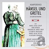 HUMPERDINCK/ HAENSEL & GRETEL