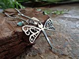 Zoom IMG-1 dragonfly in acciaio inossidabile e