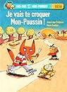 Je vais te croquer Mon-Poussin ! par Craipeau