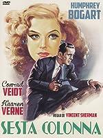 Sesta Colonna [Italian Edition]