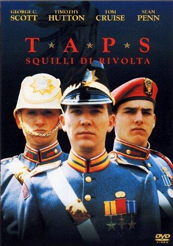 TAPS - Squilli di rivolta