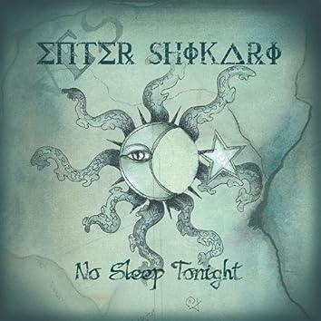 No Sleep Tonight (D2C DMD Rout Remix)