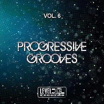 Progressive Grooves, Vol. 6