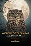 Wisdom of Dreaming: A guide to an effective dream life (Dreamosophy Approach)