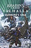 Assassin's Creed Valhalla: Geirmund's Saga (English Edition)