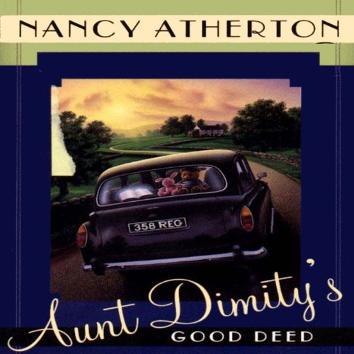 Aunt Dimity's Good Deed cover art