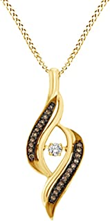 Best lovebeat diamond pendant Reviews