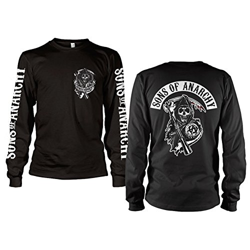 Officially Licensed Merchandise S-O-A Hoodie