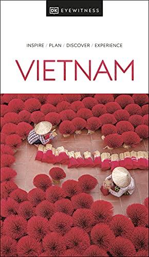 DK Eyewitness Vietnam (Travel Guide) (English Edition)