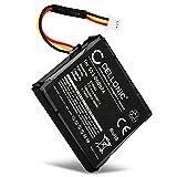 CELLONIC® Qualitäts Akku kompatibel mit Logitech F540, G930 (700mAh) 533-000074 Ersatzakku Batterie
