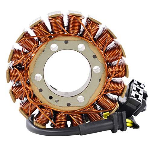 RMSTATOR Replacement for Generator Stator Honda CBR 600 F4 F4i CBR600F4 2001-2006 | OEM Repl.# 31120-MBW-J21