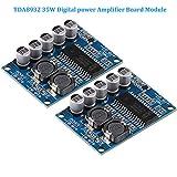 Modulo di amplificazione mono digitale modulo TDA8932 da 2Pcs scheda amplificatore di pote...