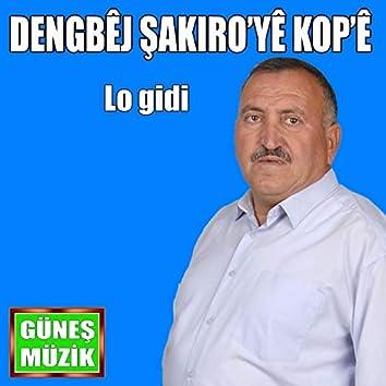 Lo Gidi
