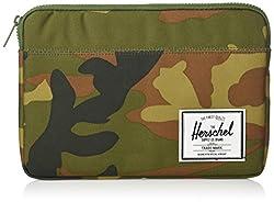 top rated Herschel Anchor Sleeve for MacBook / iPad, Woodland Camo / Woodland Camo, 13inch 2021