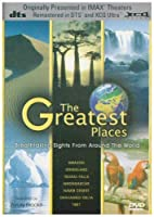 The Greatest Places [DVD]
