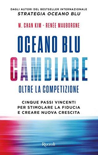 Oceano blu: cambiare