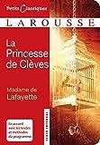 La Princesse de Clèves - Larousse - 19/03/2008