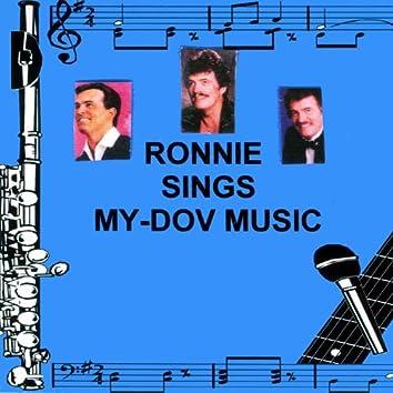 Ronnie Sings My-Dov-Music