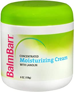 Balm Barr Whipped Moisturizing Creme, 6-Ounce Canisters