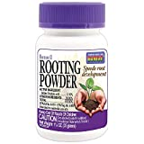 Bonide BND925 - Bontone II Rooting Powder, Hormone Root Fertilizer...