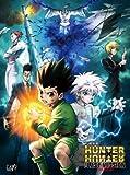 劇場版 HUNTER×HUNTER-The LAST MISSION-[DVD]