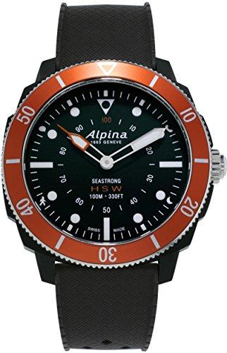 Alpina Watch AL-282LBO4V6