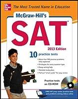 McGraw-Hill's SAT 2013 (Mcgraw Hill Education Sat)