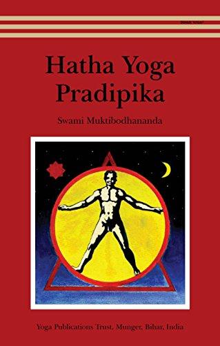 Hatha Yoga Pradipika (English Edition)