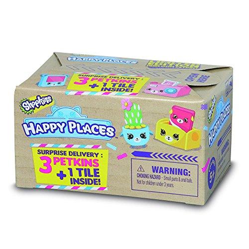 HAPPY PLACES Shopkins Series 1