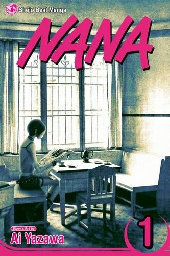 Nana 1: Volume 1