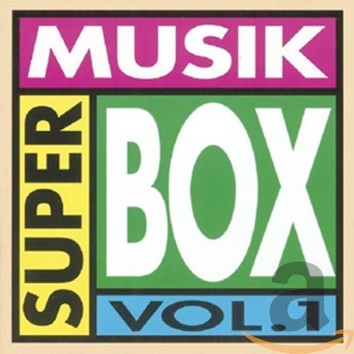 Super Musik Box Vol. 1